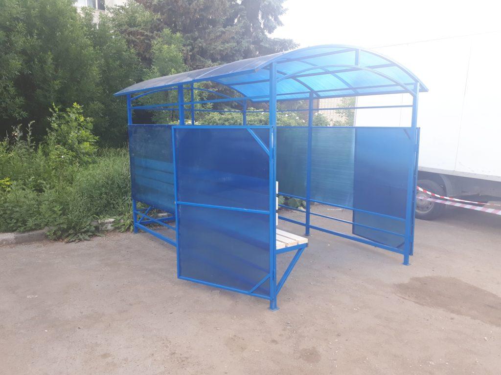 Производство курилок Сергиев Посад